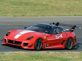 Ver foto 11 de Ferrari 599XX Evoluzione 2012