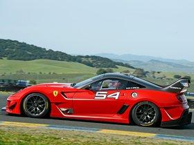 Ver foto 10 de Ferrari 599XX Evoluzione 2012