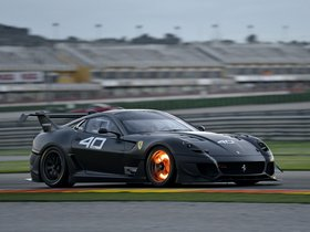 Ver foto 7 de Ferrari 599XX Evoluzione 2012