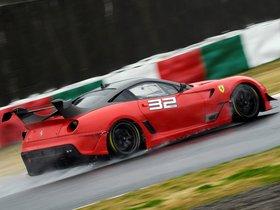 Ver foto 2 de Ferrari 599XX Evoluzione 2012