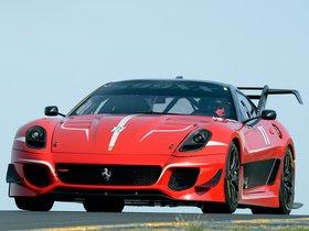Ver foto 29 de Ferrari 599XX Evoluzione 2012