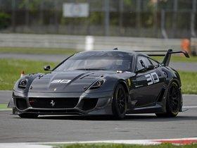 Ver foto 28 de Ferrari 599XX Evoluzione 2012