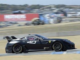 Ver foto 27 de Ferrari 599XX Evoluzione 2012