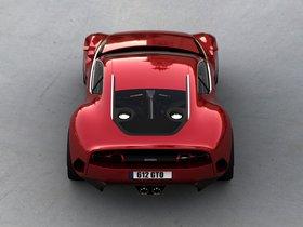 Ver foto 5 de Ferrari 612 GTO by Sasha Selipanov 2009