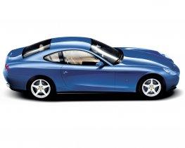 Ver foto 9 de Ferrari 612 Scaglietti 2004