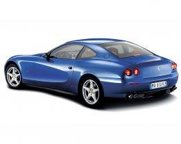 Ver foto 8 de Ferrari 612 Scaglietti 2004