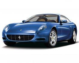 Ver foto 7 de Ferrari 612 Scaglietti 2004