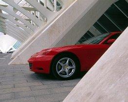 Ver foto 4 de Ferrari 612 Scaglietti 2004