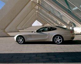 Ver foto 3 de Ferrari 612 Scaglietti 2004