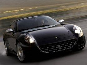 Ver foto 8 de Ferrari 612 Scaglietti One to One 2008