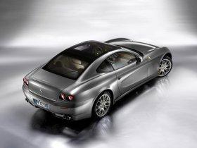 Ver foto 3 de Ferrari 612 Scaglietti One to One 2008