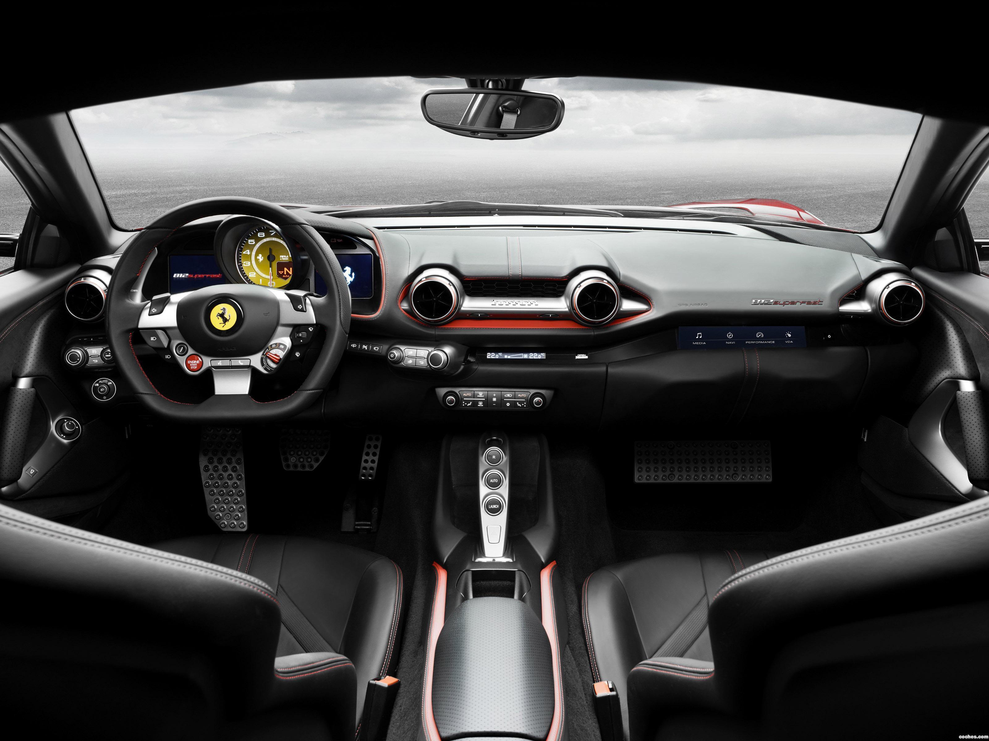 Foto 20 de Ferrari 812 Superfast 2017