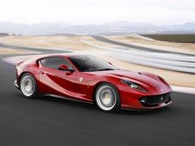 Ver foto 9 de Ferrari 812 Superfast 2017