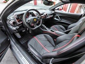 Ver foto 8 de Ferrari 812 Superfast 2017
