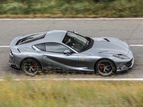 Ver foto 4 de Ferrari 812 Superfast 2017