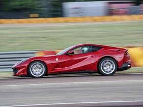 Ver foto 3 de Ferrari 812 Superfast 2017