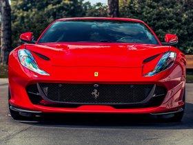 Ver foto 23 de Ferrari 812 Superfast 2017