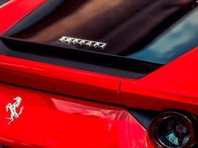 Ver foto 42 de Ferrari 812 Superfast 2017