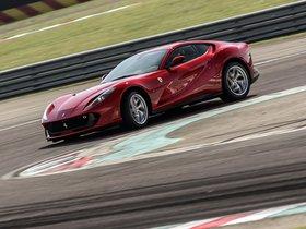 Ver foto 38 de Ferrari 812 Superfast 2017