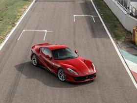 Ver foto 30 de Ferrari 812 Superfast 2017