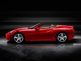 Ver foto 34 de Ferrari California 2009