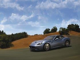Ver foto 25 de Ferrari California 2009