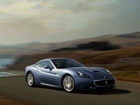 Ver foto 24 de Ferrari California 2009