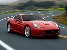 Ver foto 23 de Ferrari California 2009