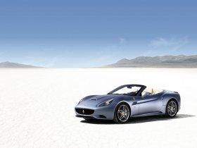 Ver foto 22 de Ferrari California 2009