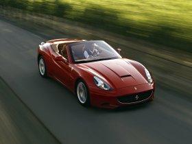 Ver foto 21 de Ferrari California 2009