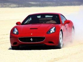Ver foto 20 de Ferrari California 2009