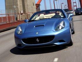 Ver foto 19 de Ferrari California 2009