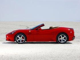 Ver foto 18 de Ferrari California 2009
