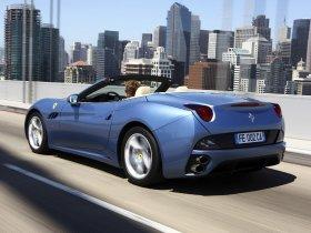 Ver foto 16 de Ferrari California 2009