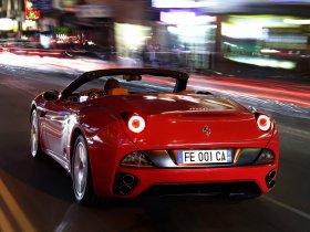Ver foto 15 de Ferrari California 2009