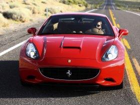 Ver foto 14 de Ferrari California 2009