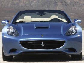 Ver foto 13 de Ferrari California 2009