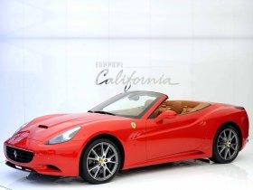 Ver foto 12 de Ferrari California 2009
