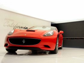 Ver foto 11 de Ferrari California 2009