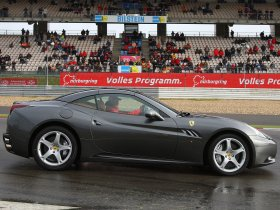 Ver foto 9 de Ferrari California 2009