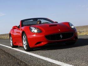 Ver foto 8 de Ferrari California 2009