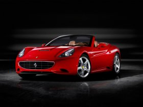 Ver foto 32 de Ferrari California 2009