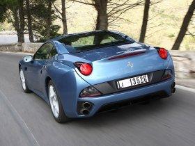 Ver foto 5 de Ferrari California 2009