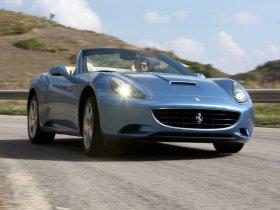 Ver foto 4 de Ferrari California 2009