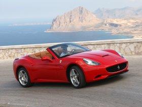 Ver foto 3 de Ferrari California 2009