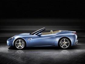Ver foto 31 de Ferrari California 2009