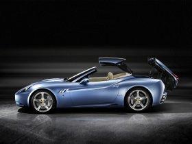 Ver foto 30 de Ferrari California 2009