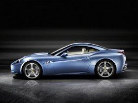Ver foto 29 de Ferrari California 2009