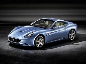 Ver foto 27 de Ferrari California 2009