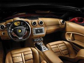 Ver foto 26 de Ferrari California 2009